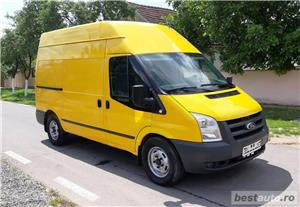 FORD Transit - 2.2 TDCi - an 2011 - imagine 1
