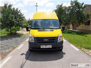 FORD Transit - 2.2 TDCi - an 2011 - imagine 12