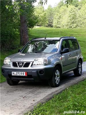 Nissan x-trail - imagine 4