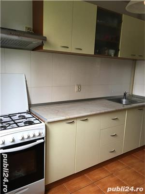 Apartament 3 camere -etaj 3--65mp - Berceni /Covasna - imagine 5