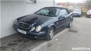 Mercedes-benz Clasa CLK clk 200 - imagine 4