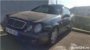 Mercedes-benz Clasa CLK clk 200 - imagine 5