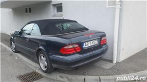 Mercedes-benz Clasa CLK clk 200 - imagine 6