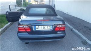 Mercedes-benz Clasa CLK clk 200 - imagine 8