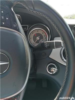 Mercedes-Benz GLA 220 CDI 7G-TRONIC, 170 CP, Euro 6, TVA Deductibil, Leasing sau Credit Auto - imagine 15
