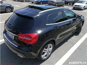 Mercedes-Benz GLA 220 CDI 7G-TRONIC, 170 CP, Euro 6, TVA Deductibil, Leasing sau Credit Auto - imagine 3