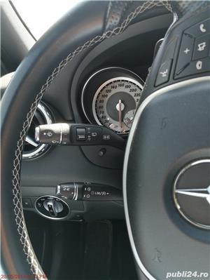 Mercedes-Benz GLA 220 CDI 7G-TRONIC, 170 CP, Euro 6, TVA Deductibil, Leasing sau Credit Auto - imagine 13