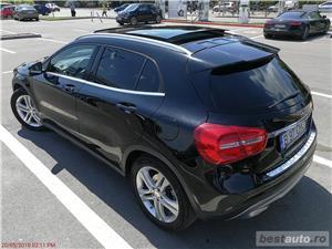 Mercedes-Benz GLA 220 CDI 7G-TRONIC, 170 CP, Euro 6, TVA Deductibil, Leasing sau Credit Auto - imagine 4