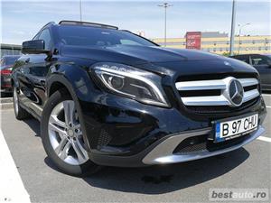 Mercedes-Benz GLA 220 CDI 7G-TRONIC, 170 CP, Euro 6, TVA Deductibil, Leasing sau Credit Auto - imagine 1