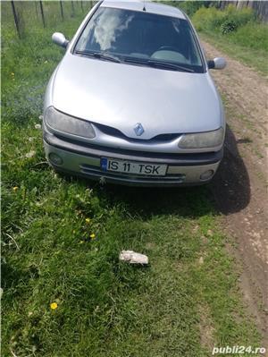 Renault laguna - imagine 16
