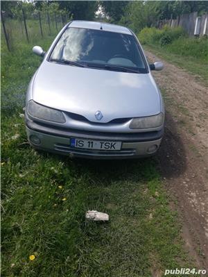 Renault laguna - imagine 13
