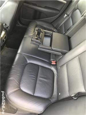 Volvo V 70 1.6 D , Piele , Navi 2011 - imagine 10