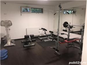 Bloc nou- sala de fitness-complex-stadion -1cam-luxx - imagine 9