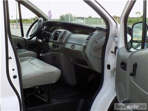Renault Trafic AnLocuri  - imagine 6
