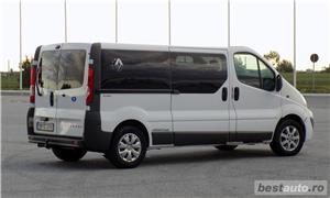 Renault Trafic AnLocuri  - imagine 4