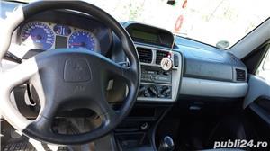 Mitsubishi pajero pinin - imagine 11