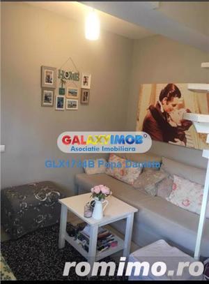 Vanzare apartament 2 camere tip duplex Brancoveanu Lamotesti - imagine 3