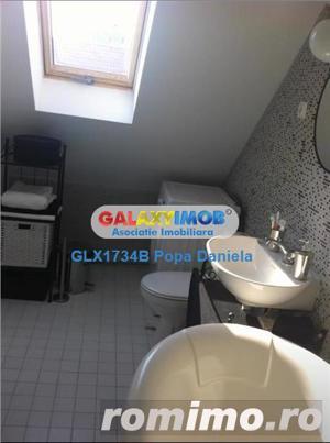 Vanzare apartament 2 camere tip duplex Brancoveanu Lamotesti - imagine 9