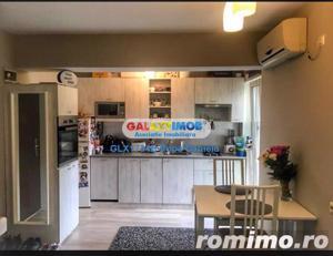 Vanzare apartament 2 camere tip duplex Brancoveanu Lamotesti - imagine 11