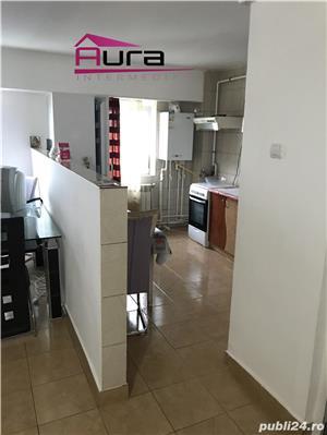 apartament 2 camere strada babadag ,zona peco - imagine 4
