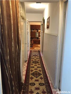 Apartament 3 camere decomandat CENTRAL vizavi de Piata - imagine 18