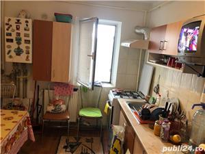 Apartament 3 camere decomandat CENTRAL vizavi de Piata - imagine 10