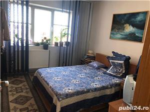 Apartament 3 camere decomandat CENTRAL vizavi de Piata - imagine 15