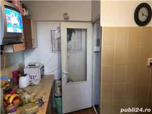 Apartament 3 camere decomandat CENTRAL vizavi de Piata - imagine 8