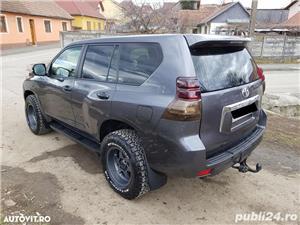 Toyota land-cruiser - imagine 2
