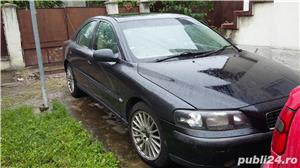 Volvo S60 volan dreapta si gpl - imagine 1