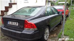 Volvo S60 volan dreapta si gpl - imagine 2