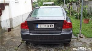 Volvo S60 volan dreapta si gpl - imagine 5