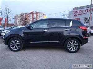 Kia sportage - imagine 3