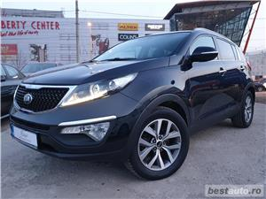 Kia sportage - imagine 2