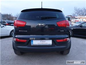 Kia sportage - imagine 5
