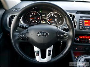 Kia sportage - imagine 10