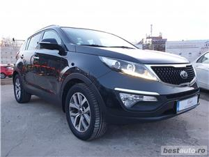 Kia sportage - imagine 8