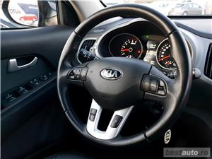 Kia sportage - imagine 17