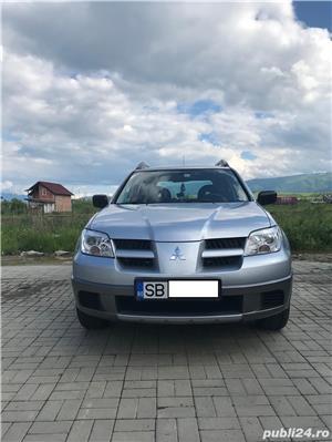 Mitsubishi outlander - imagine 1