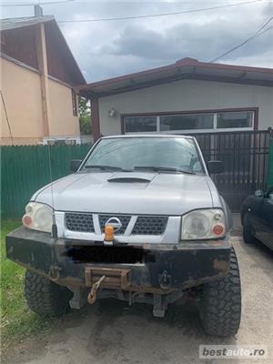 Nissan Pickup - imagine 5