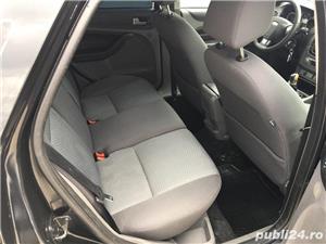 Ford Focus Facelift 2.0 Benzina 2009 Înmatriculat Ro - imagine 10