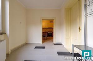 Casă RENOVATĂ! 2 camere, condiție IMPECABILĂ! - imagine 12
