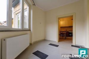 Casă RENOVATĂ! 2 camere, condiție IMPECABILĂ! - imagine 13