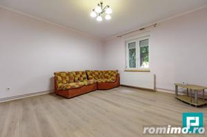 Casă RENOVATĂ! 2 camere, condiție IMPECABILĂ! - imagine 1