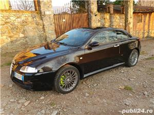 Alfa romeo GT - imagine 1