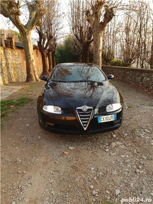 Alfa romeo GT - imagine 4