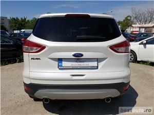 Ford kuga - imagine 4