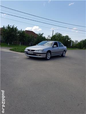 Peugeot 406 variante schimb - imagine 2
