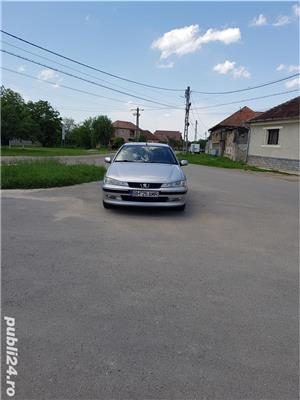 Peugeot 406 variante schimb - imagine 3