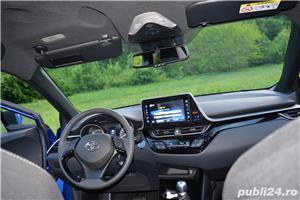 Toyota corolla - imagine 19